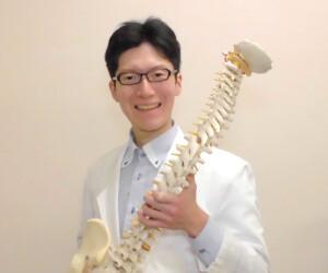 菅野弘康先生