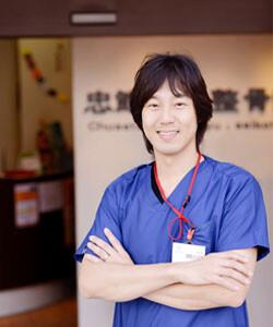 田中 大弥先生