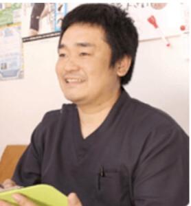 堀田侑平先生