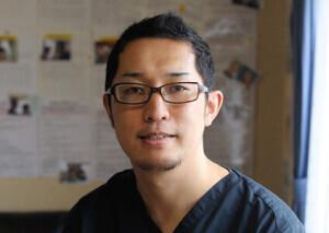 谷山 賢治先生