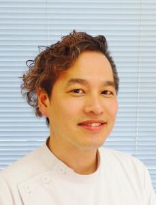 津田 信治先生