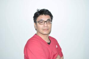 後藤誠司先生