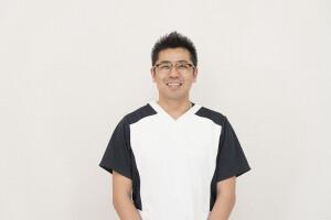 高橋 洋介先生