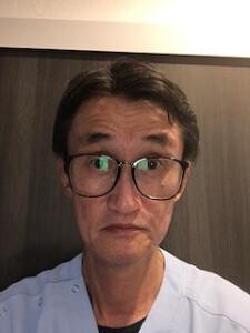 菅野健次先生